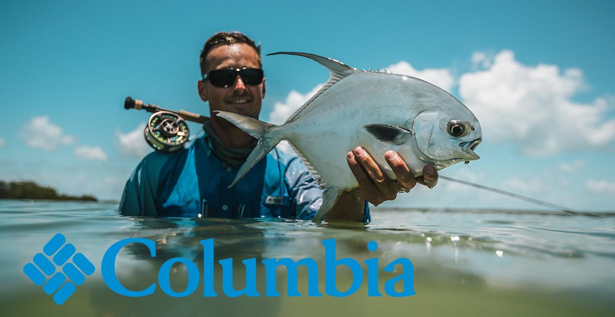 Columbia Banner