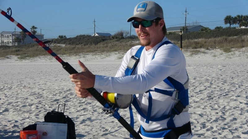 FWC Commission addresses shore-based shark fishing concerns with new regulations/educational component