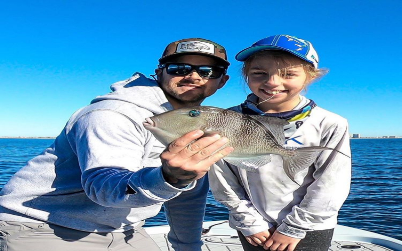 Gulf gray triggerfish opens March 1 with new bag and size limits